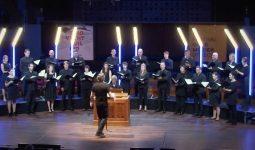 150 Psalmen weekend – Nederlands Kamerkoor