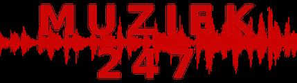 Muziek 247 logo