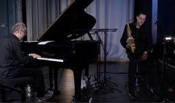 Het Ben Sluijs-Erik Vermeulen duo