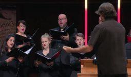 150 Psalmen: Machteloosheid en verlossing – Nederlands Kamerkoor