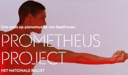 Prometheus Project  – Het Nationale Ballet
