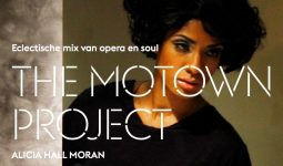 The Motown Project