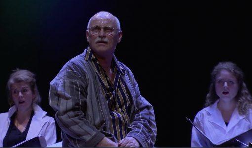 Kijk hier naar de meest spraakmakende voorstellingen van het Nederlands Kamerkoor